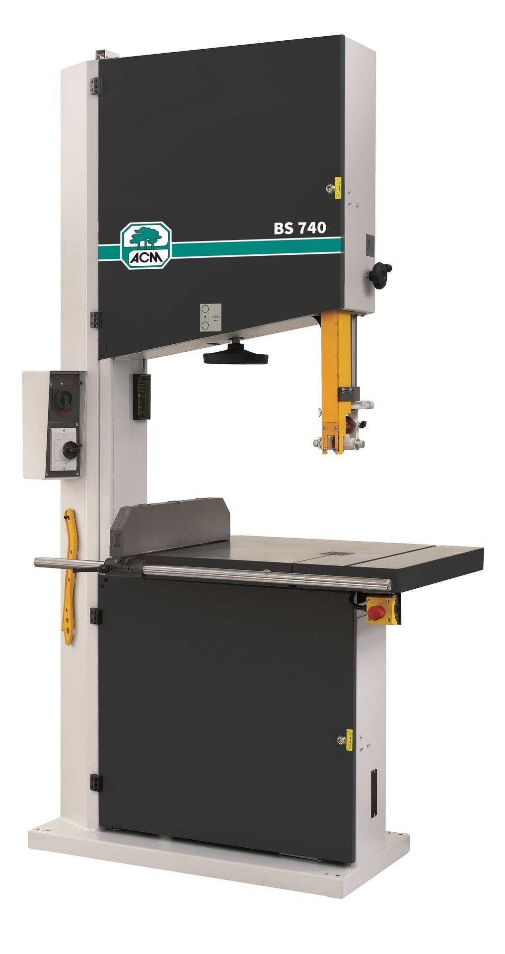 Woodworking machines | ACM S.r.l.